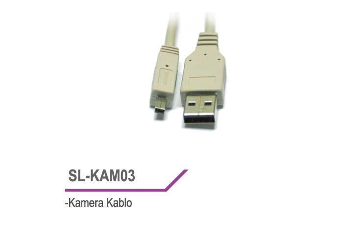 S-link SL-KAM03 Usb Kamera Kablosu