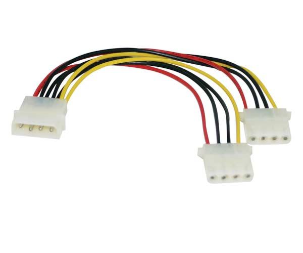 S-link SL-J11 Kasa İçi 2Li Power Çoklayıcı