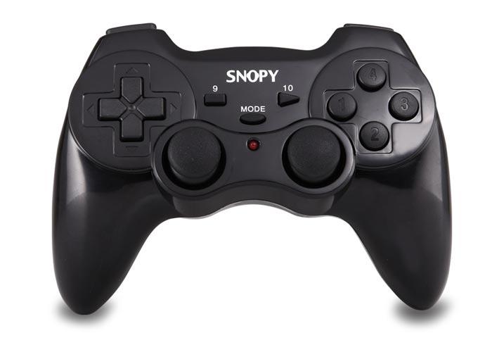 Snopy SG-501 USB Siyah Joypad