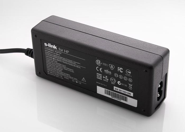 S-link SL-NBA10 18.5V 3.5A 4.8*1.7 Hp Notebook Standart Adaptör