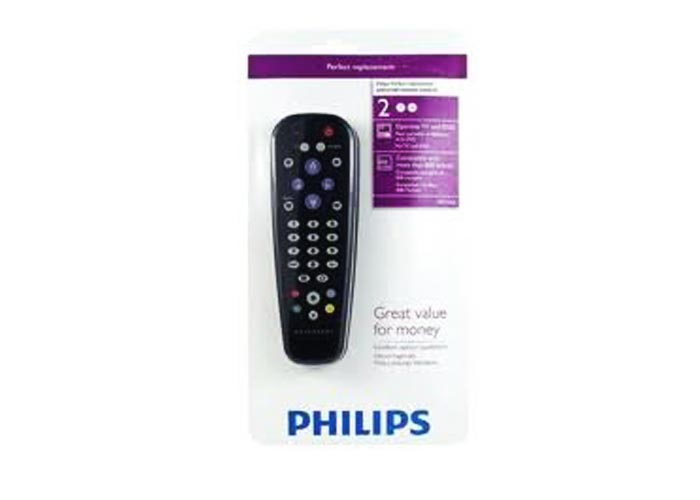 Philips Universal Kumanda 2 in 1 SRP2002/10
