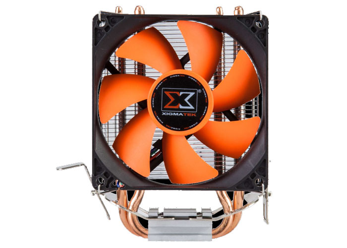 Xigmatek TYR SD962 İntel/Amd CPU Fan