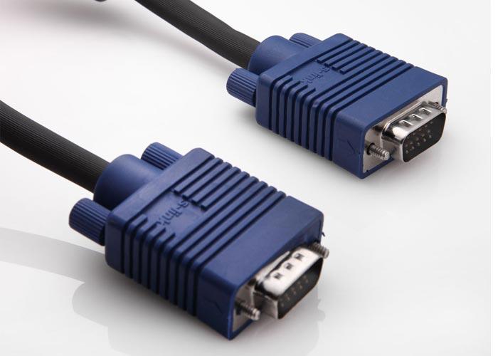 S-link SL-VGA05 VGA 5m Data Kablosu