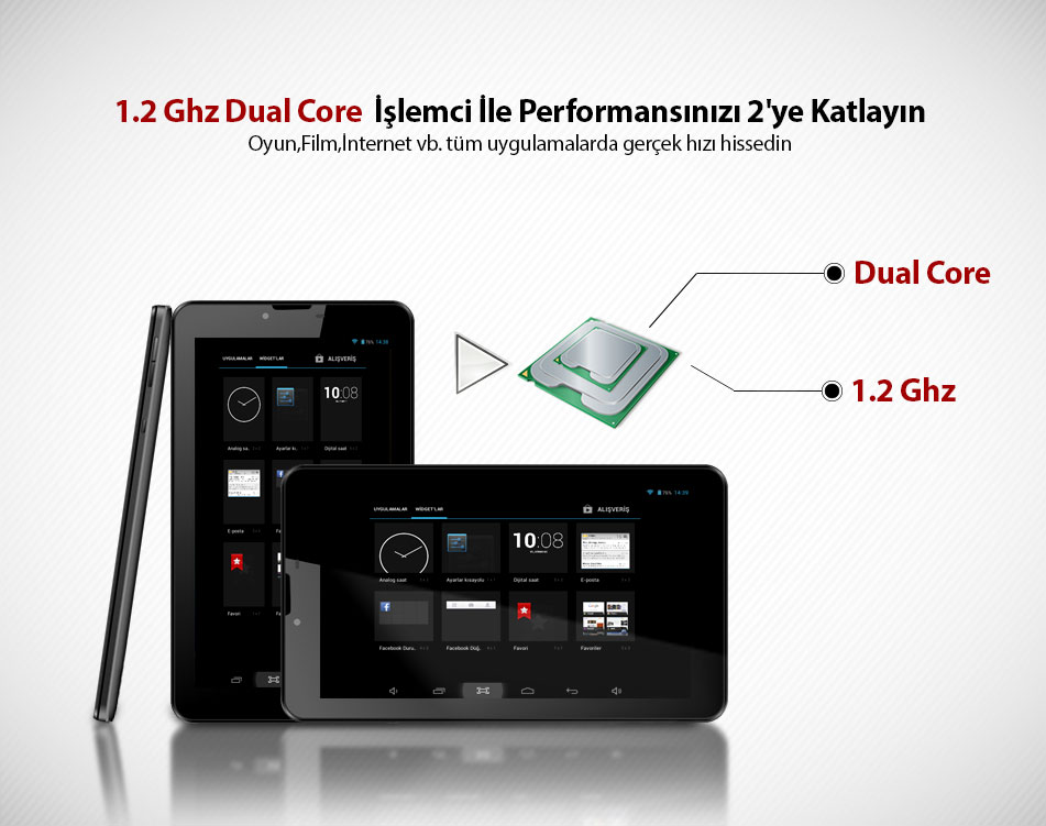 everest tablet pc