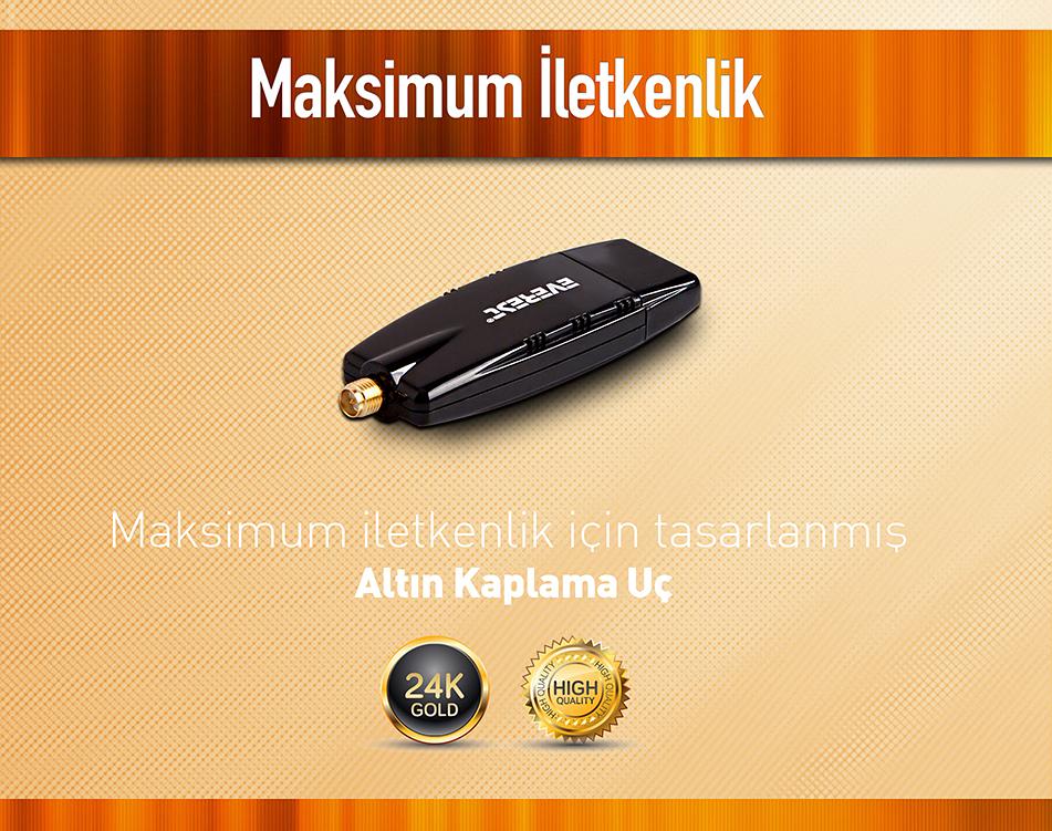 HELP with Tenda WM USB WiFi Adapter